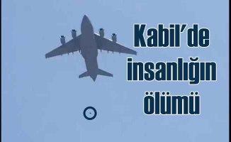 Taliban'dan kaçış | Havalanan uçaktan aşağı düştüler