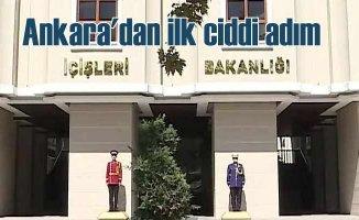 Ankara'da Suriyeli'ler için jet karar