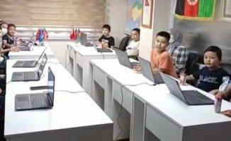 Avrasya Federasyonu'ndan göçmen öğrenciler için yardım çağrısı