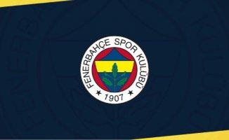 Fenerbahçe'den 11 dakika 52 saniyetepkisi