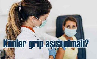 Grip ve Nezle Görülme Oranı Arttı! | Kimler Grip Aşısı Olmalı?