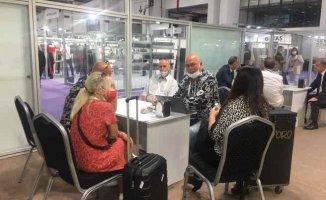 İzmir Fashion Prime Fuarı ile 1.5 milyar dolarlık ihracat hedefi