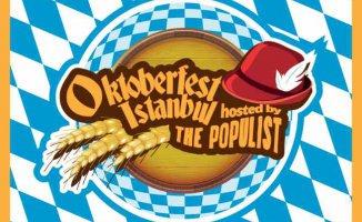 Octeberfest heyecanı başlıyor