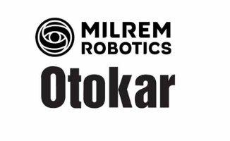 Otokar ve Milrem Robotics'ten robotik sistem işbirliği
