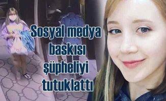 Sedanur Şen'in ölümü | Serdar Yazıcı tutuklandı
