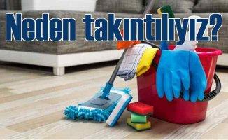 Temizlik Takıntısının Kökeni Geçmiş Travmalar