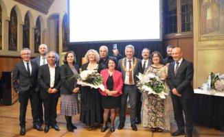 21.Uluslararası Frankfurt Türk Film Festivalinde 2020 ödülleri sahiplerini buldu
