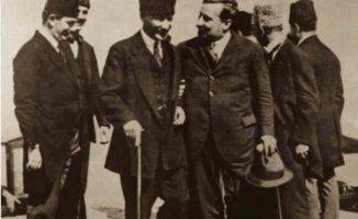 Ankara Anlaşması 1921 |Kolokyum ve Sergi