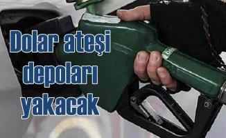 Benzin ve motorine büyük zam | Motorin 8 lirayı aştı