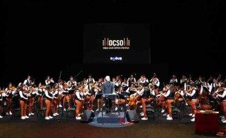 Doğuş Çocuk Senfoni Orkestrası'ndanCumhuriyet Bayramı Konseri