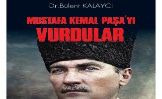 Dr.Bülent Kalaycı'nın yeni kitabı çıktı
