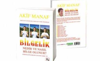 Dünyaca ünlü yazardan yeni kitap | Bilgelik
