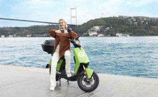 GO Sharing Türkiye'de faaliyete başladı