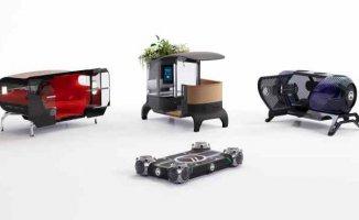 Goodyear ve Citroën şehir içi otonom hareketlilik için güçlerini birleştirecek