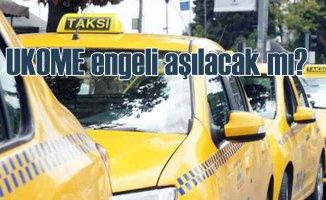 İBB, 5 bin taksi için yeni yöntemi devreye koyuyor