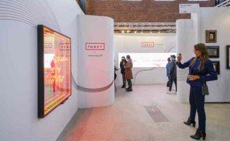 İGART ödüllü yarışma, genç sanatçıları bekliyor