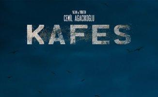 Kafes 26 -27 Ekim'de İstanbul'da gösterime giriyor