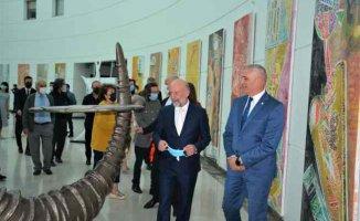 Kıbrıs Modern Sanat Müzesi | Sergi | Geleceğin Ortamı