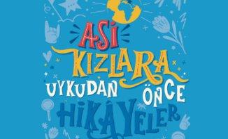 Türkiye'nin Asi Kızları | Cinsiyet eşitsizliğine meydan okudu