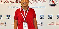 25. Ulusal Dermatoloji Kongresi Başladı