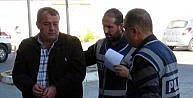 36 Yıl Cezası Onandı, Yurt Dışına Kaçmaya Hazırlanırken Yakalandı