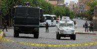 3 mahalle hariç Hazro'da sokağa çıkma yasağı son buldu