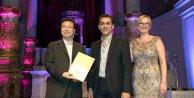 5Gnin Gelişimine En Büyük Katkı Ödülü Huaweinin