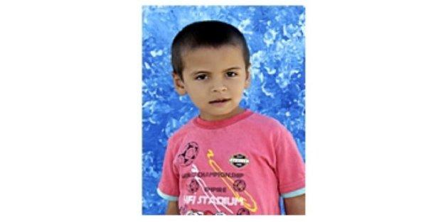 6 Yaşındaki Taylan sulama kanalında boğuldu