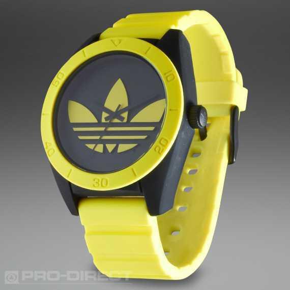 Adidas Saatler Saatcity'de Kampanyalı!