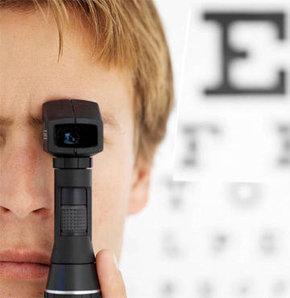 Dikkat, göz tansiyonu glokoma dönüşebilir