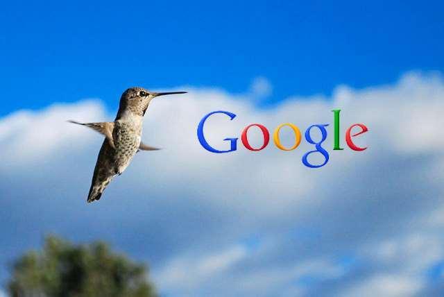 Google Hummingbird nedir? Google Hummingbird nasıl çalışır?