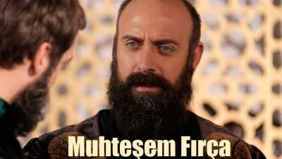 Halit Ergenç'ten saç doktoruna muhteşem fırça