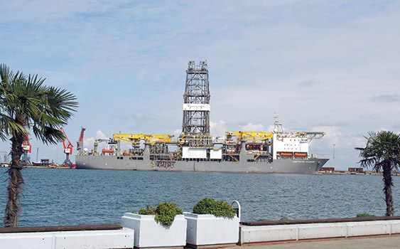Karadeniz'de ikinci petrol ve doğalgaz hamlesi