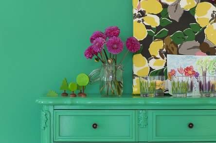 Marshall Ev Atölyesi renkleri ile eve dönüş çok keyifli