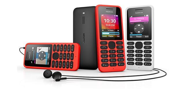 Microsoft'tan 25 dolarlık telefon