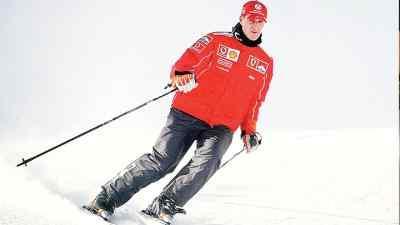 Schumacher ömür boyu komada kalabilir