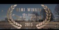 ABDde Altın Remi Ödülü kazanan Türk Oyuncu Seren Şahin: Bu ödülü almaktan çok mutluyum