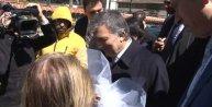 Abdullah Gül'e paskalya hediyesi