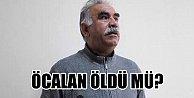 Abdullah Öcalan öldü mü?
