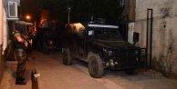 Adana polisinden şafak operasyonu; Çok sayıda gözaltı var