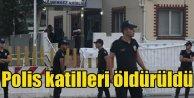 Adana Pozantıda polise saldırı: 2 şehit var, 2 terörist öldürüldü