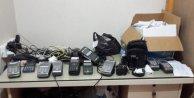 Adana'da pos tefeciliği operasyonu: 7 gözaltı