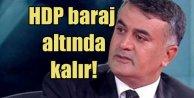 Adil Gür; Göç HDP'yi baraj altında bıraktırır