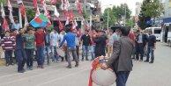 Adıyaman'da Türkçülük Günü kutlandı