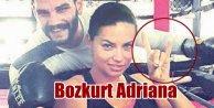 Adrian Lima'dan Bozkurt işareti açıklaması