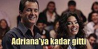 Adriana Lima Acun'la evlilik için 'Çok saçma' dedi