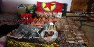 Ağrıda PKK operasyonu: 19 gözaltı