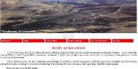 Ağrıda PKKnın doğalgaz boru hattına sabotajı önlendi