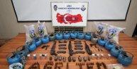 Ağrıda PKKnın şehir yapılanmasına operasyon: 14 gözaltı