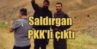 Ahmet Hakana saldırı: Saldırganlardan biri PKKlı çıktı
